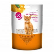 Așternut Silica Gel - Orange-  6,8kg/16l
