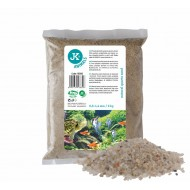 Nisip natural -2kg 0,3-1,4mm