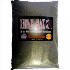MINERAL BLACK SOIL [Powder] 5kg