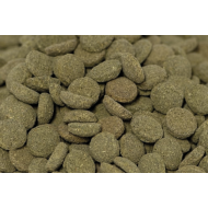 Tablete spirulina wafers-1 kg