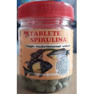 Tablete spirulina-(100g)
