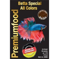 Betta Special All colors-110ml
