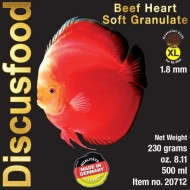 Beef Heart – Soft XL 230g