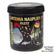 Artemia Nauplien Paste – 125g