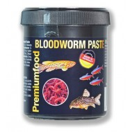 Bloodworm Paste – The sole food for all tropical fish-125g