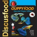 Guppy Special – Super Blue 80g