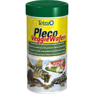 Tetra Pleco Veggie Wafers 100ml