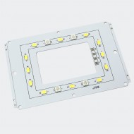 Spare Part SunSun AD-120 LED-Illumination for Nano-Aquarium Lighting