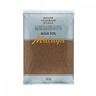 ADA Aqua Soil Powder Malaya 3l