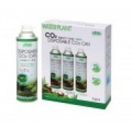 Set flacoane  CO2 -3 buc