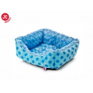Dog bed Puppy S blue