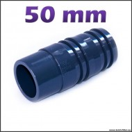 Conector furtun/pvc- 50mm