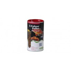 Hrana profesionala-Colour Pellet Food-4000ml (3mm)